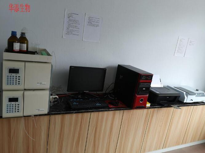 化验室,液相色谱仪器